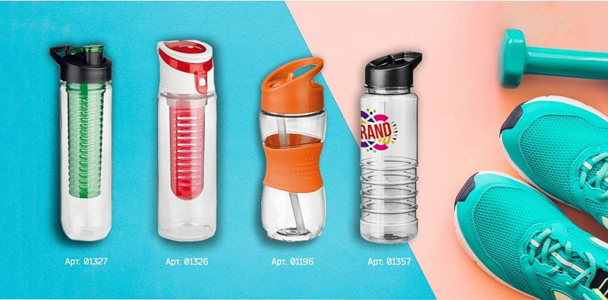 как пользоваться спортивной бутылкой для воды